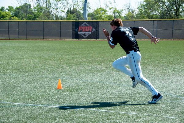 Bulls Shine at PBR Scout Day