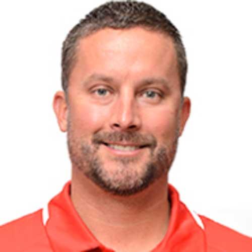 Eric Riggs
