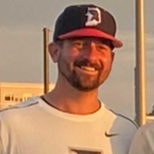 Zach Foley
