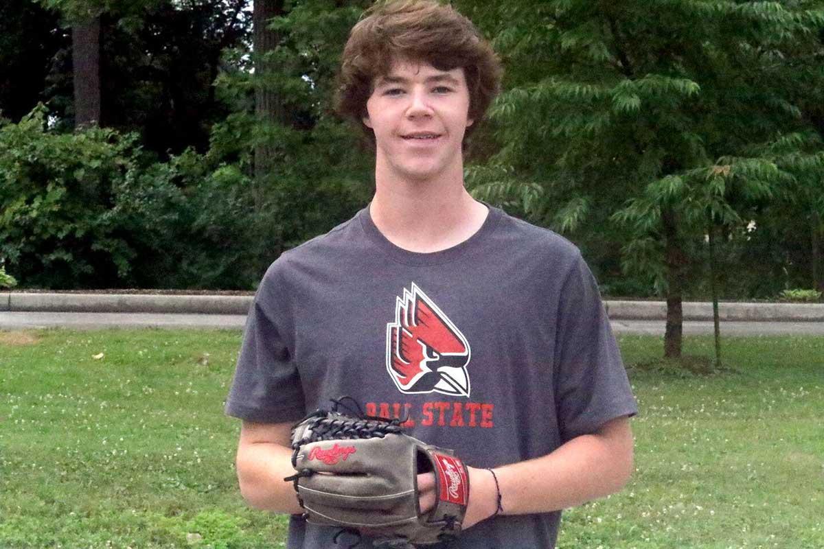 northwestern star commits to play di baseball
