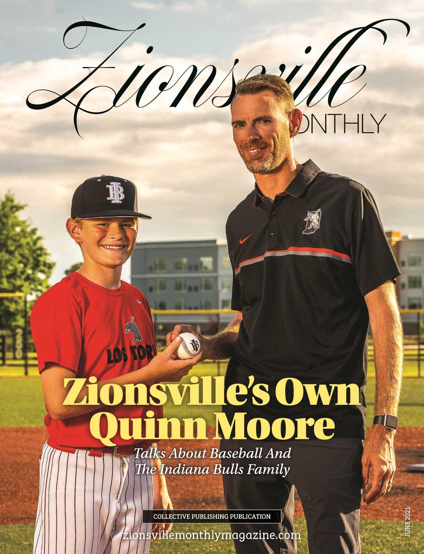 quinn moore magazine